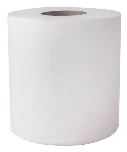Centrefeed roll paper towel